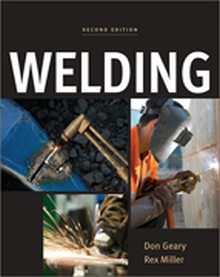 Welding, 2nd Edition