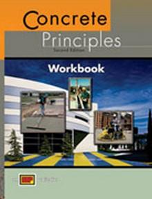 Concrete Principles Workbook, 2nd Edition
