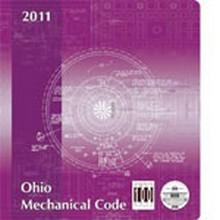 2011 Ohio Mechanical Code