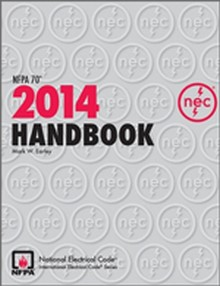 2014 NEC - National Electrical Code Handbook