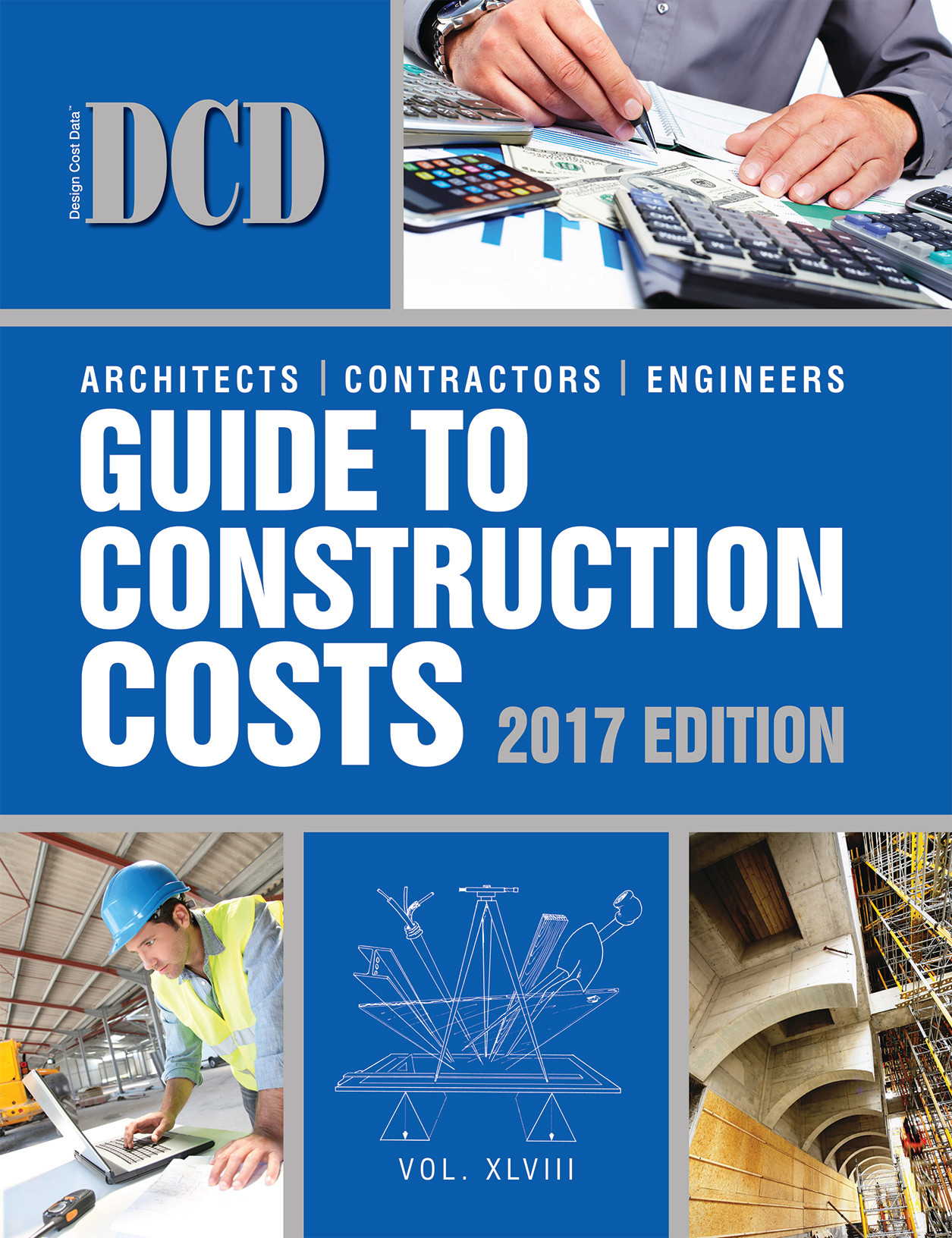 DCD Guide to Construction Costs, 2017 Edition
