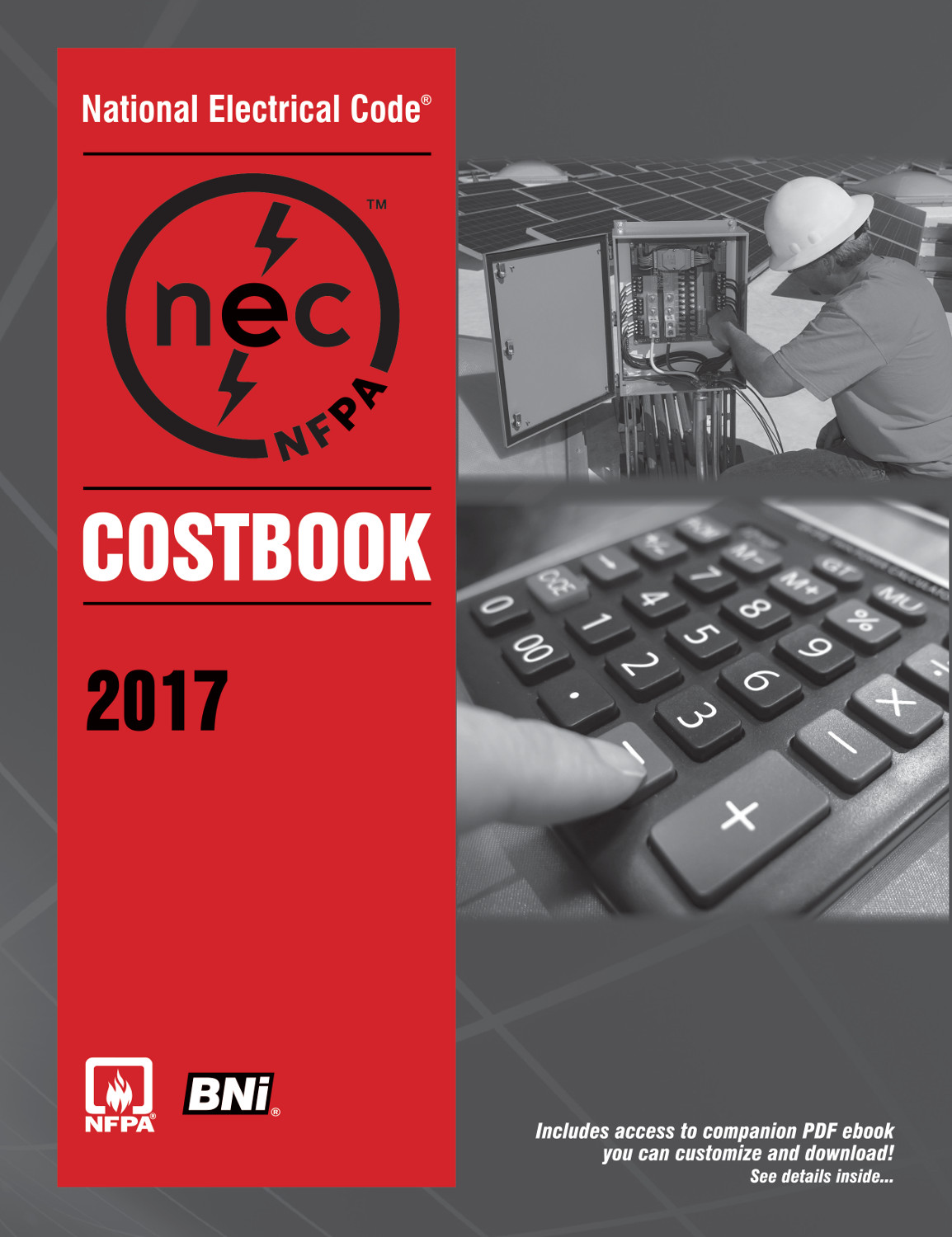 National Electrical Code : Bni estimating costbooks construction book express