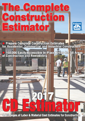 2017 CD Estimator