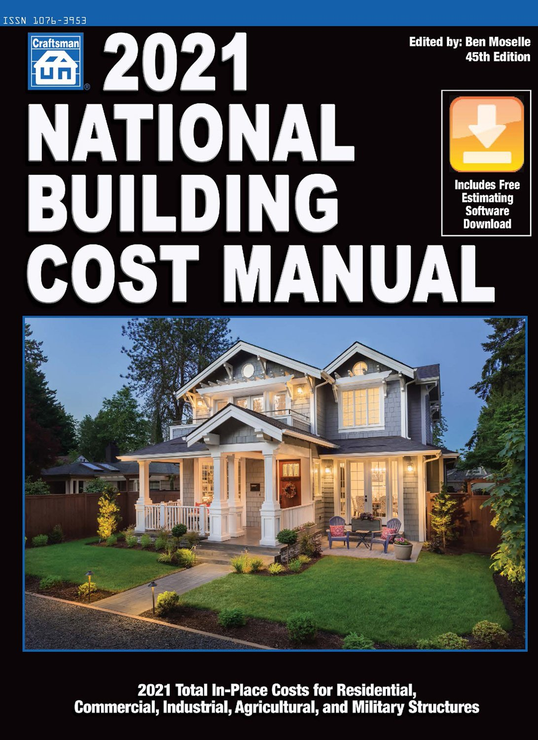2021 National Building Cost Manual