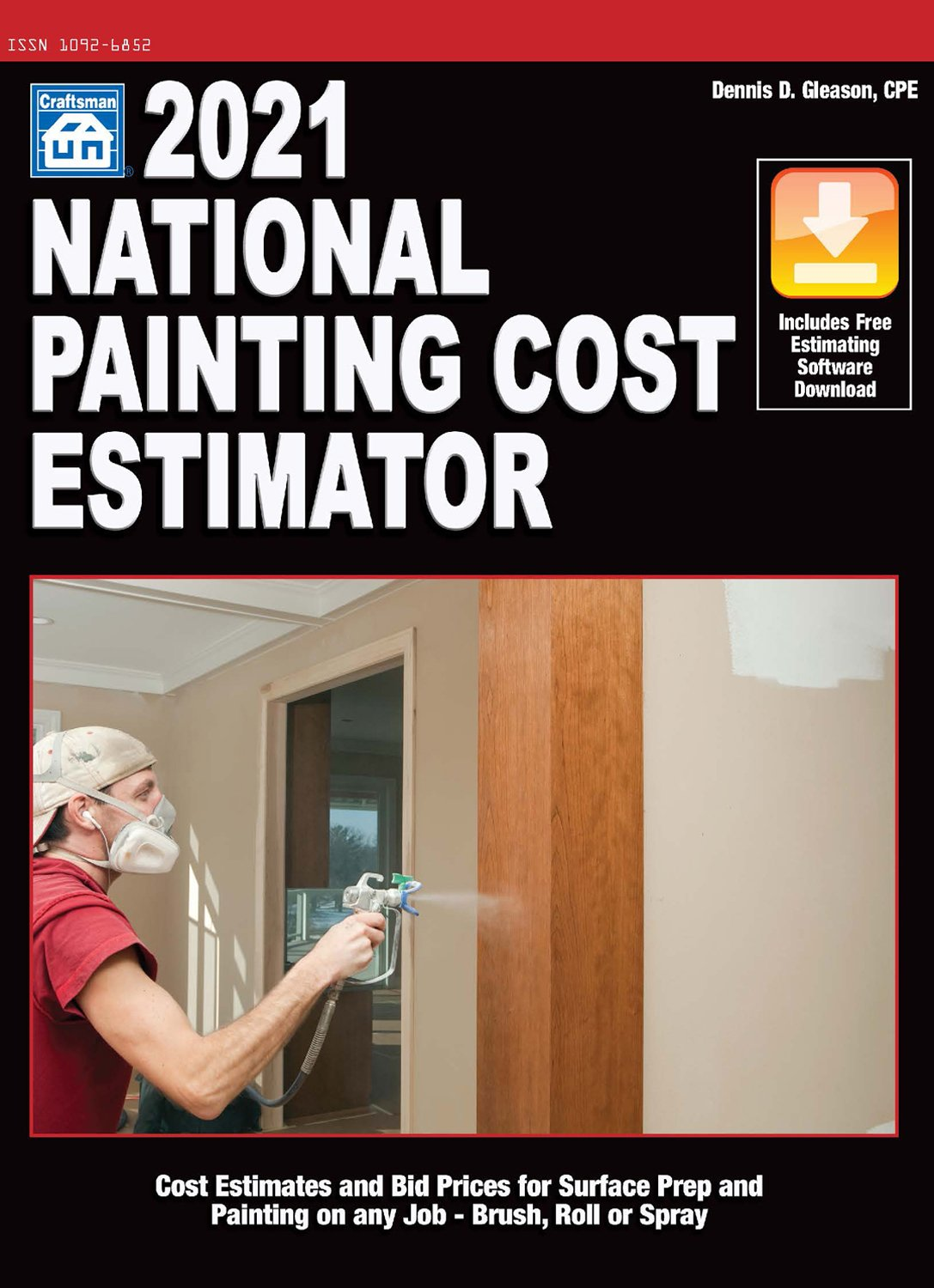 2021 National Painting Cost Estimator
