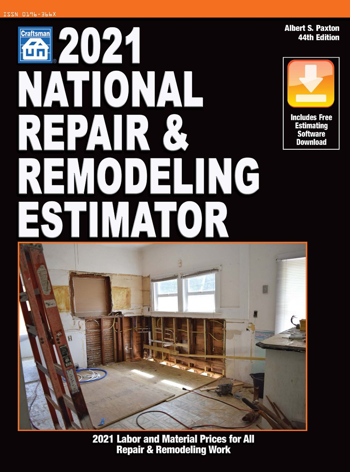2021 National Repair & Remodeling Estimator