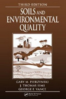 Soils and environmental quality 3rd edition for Soil quality definition