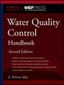 Water Quality Control Handbook, 2nd Edition