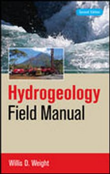 Hydrogeology Field Manual, 2nd Edition
