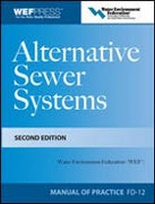 Alternative Sewer Systems FD-12, 2nd Edition