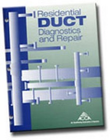 Residential Duct Diagnostics and Repair