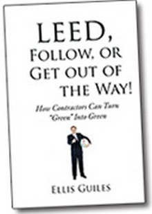 ACCA - LEED, Follow, or Get Out of the Way!