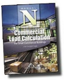 ACCA - Manual N - Commercial Load Calculation, 5th Edition