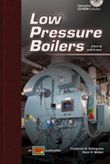 Low Pressure Boilers, 4th Edition
