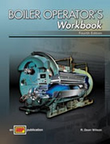 Boiler Operator's Workbook, 4th Edition