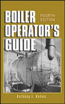 Boiler Operator's Guide, 4th Edition