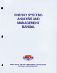 SMACNA - Energy Systems Analysis & Management