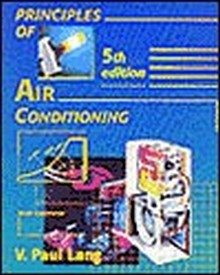 Principles of Air Conditioning
