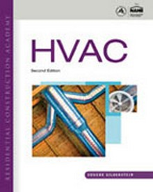 Residential Construction Academy: HVAC, 2nd Edition