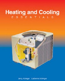 Heating and Cooling Essentials - Lab Manual
