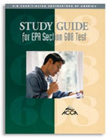 ACCA - EPA Section 608 Test Study Guide