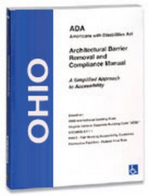 Ohio ADA Compliance Code Book