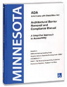 Minnesota State-Specific Accessibility Codes Book