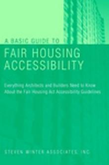 A Basic Guide to ADA Fair Housing Accessibility
