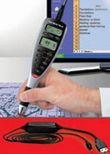 Scale Master Pro XE Advanced Linear Digital Plan Measure with PC Interface