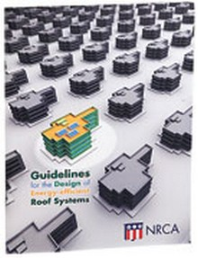 Guidelines for the Design of Energy-efficient Roof Systems