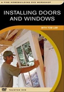 Installing Doors and Windows DVD