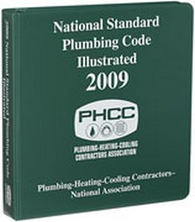 2009 National Standard Plumbing Code Illustrated