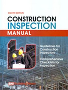 Construction Inspection Manual, 8th Edition