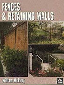 Fences and Retaining Walls