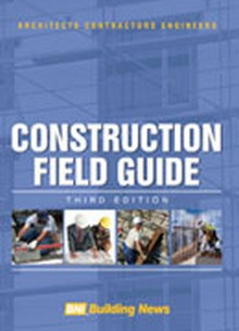 Construction Field Guide, 3rd Edition