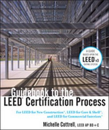 Guidebook to the LEED<br/> Certification Process