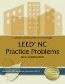 LEED NC Practice Problems: New Construction