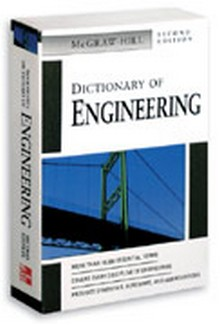 Dictionary of Engineering, 2nd Edition