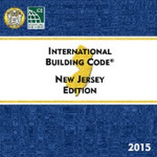 New Jersey Building Code 2015