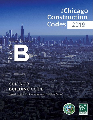 2019 Chicago Building Code Title 14B
