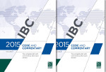 International Building Code (IBC) and Commentary 2015 Volumes 1 & 2