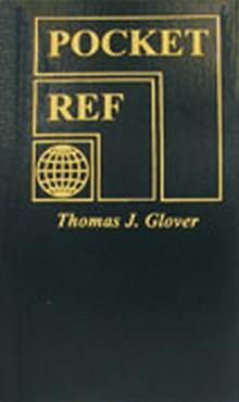 PocketRef, 4th Edition - Paperback
