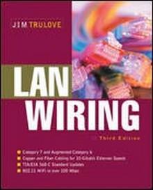 LAN Wiring, 3rd Edition