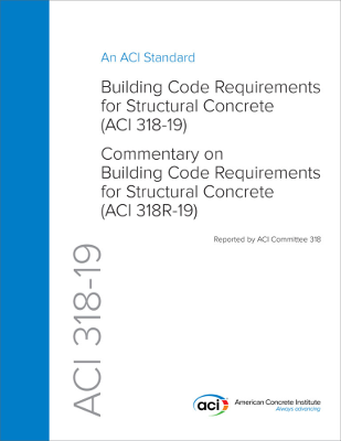 ACI 318-19 Building Code Requirements for Structural Concrete and Commentary