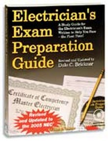 Electrician's Electrical Exam Preparation Guide 2005