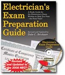 Electrician's Exam Preparation Guide to the 2008 NEC