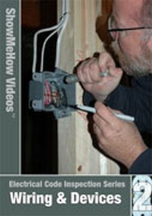 Electrical Code Inspection, Wiring and Devices