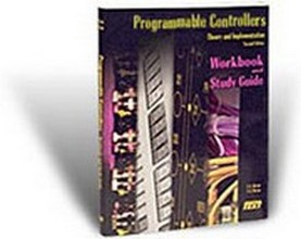 Programmable Controllers Workbook and Study Guide