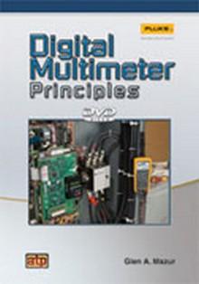 Digital Multimeter Principles DVD