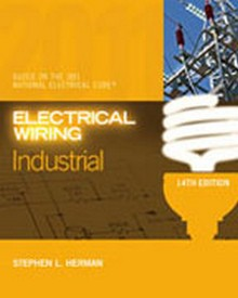 Electrical Wiring Industrial, 14th Edition